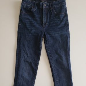 🎁 2/$20 Abercrombie Fitch High Rise Super Skinny